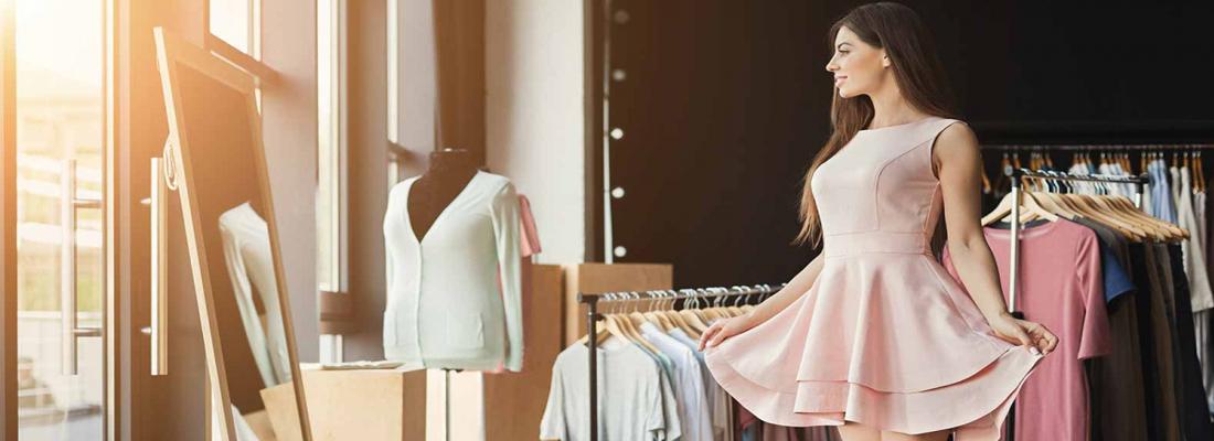 Vêtements de marque